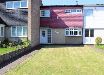Thumbnail 3 bed terraced house for sale in Friars Walk, Birmingham