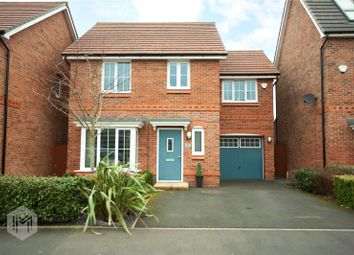 4 bed detached house for sale in Herringbone Road, Worsley, Manchester M28