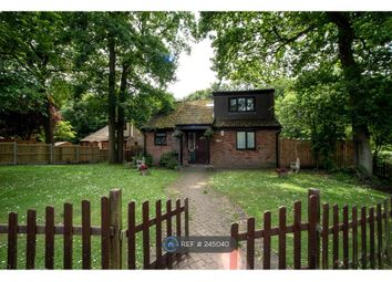 Thumbnail 4 bed detached house to rent in Marston Walk, Walderslade