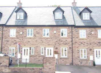 Thumbnail 4 bed town house to rent in Fell Bank, Birtley, Chester Le Street