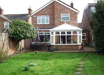 Thumbnail 4 bedroom detached house for sale in Holloways Lane, Welham Green