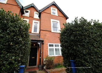 Thumbnail 3 bedroom flat for sale in Greenhill Road, Moseley, Birmingham