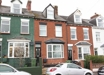 Thumbnail Room to rent in Rooms To Rent, 7 South Lawn Terrace, Exeter