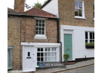 Thumbnail 1 bed terraced house to rent in West Street, Harrow-On-The-Hill