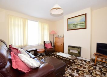 Thumbnail 3 bed bungalow for sale in Pelham Close, Bembridge, Isle Of Wight