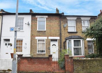 Thumbnail 2 bed terraced house for sale in Sotheron Road, Watford, Hertfordshire