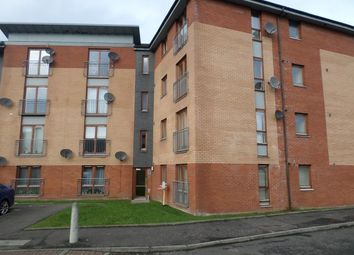 Thumbnail 2 bed flat for sale in Dalmarnock Drive, 4Lq