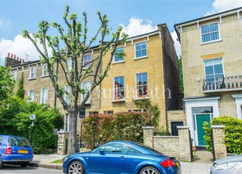 Thumbnail 4 bed property for sale in Patshull Road, Kentish Town, London