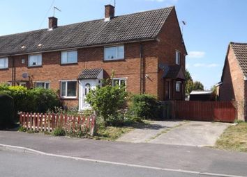 Thumbnail 3 bedroom end terrace house for sale in Severn Road, Dursley, Gloucestershire