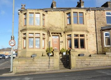4 bed end terrace house for sale in Burnley Road, Brierciffe, Burnley BB10