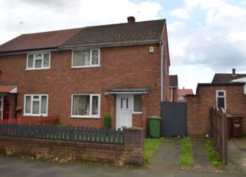 Thumbnail 2 bed property for sale in Austin Road, Castleford