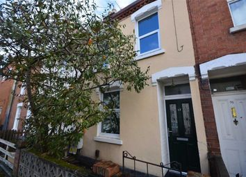 Thumbnail 2 bed terraced house for sale in Magdala Road, Gloucester