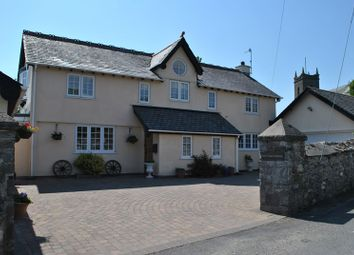 Thumbnail 3 bed detached house for sale in Ballagawne Road, Ballabeg