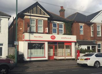 Thumbnail Retail premises to let in Former Ensbury Park Post Office, Bournemouth