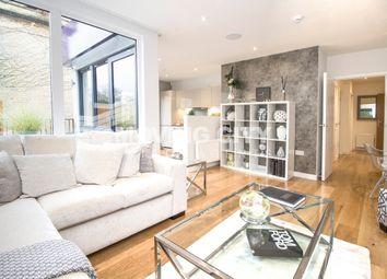 Thumbnail 1 bed flat for sale in St Bernards, Connolly House, Hanwell