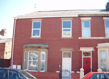 Thumbnail 2 bed flat to rent in Ash Street - Fff, Fleetwood