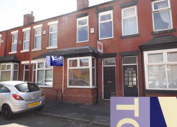 Thumbnail 4 bedroom semi-detached house to rent in Brailsford Road, Fallowfield, Manchester
