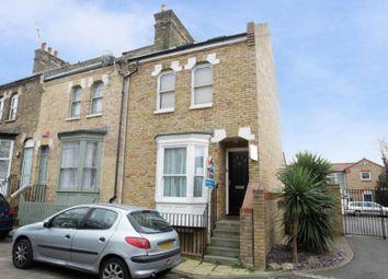 Thumbnail 4 bedroom town house to rent in Hibernia Street, Ramsgate