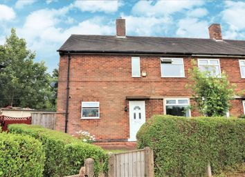 3 bed semi-detached house for sale in Firbeck Road, Wollaton, Nottingham NG8