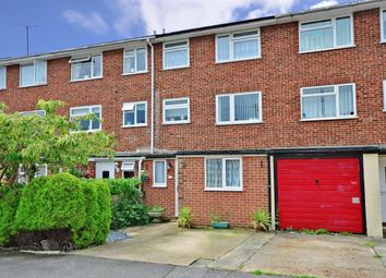 Thumbnail 3 bed terraced house to rent in Swallowfield, Willesborough, Ashford