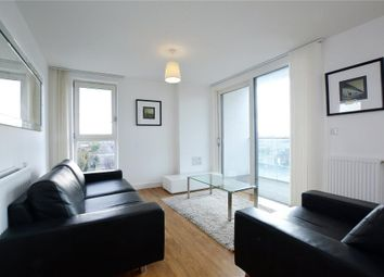 Thumbnail 2 bed flat to rent in Wonder House, Roseberry Place
