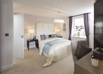 "Thumbnail 4 bed detached house for sale in ""Holden"" at Bearscroft Lane, London Road, Godmanchester, Huntingdon"