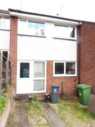 Thumbnail 3 bedroom terraced house for sale in The Hawthorns, Pentwyn, Cardiff