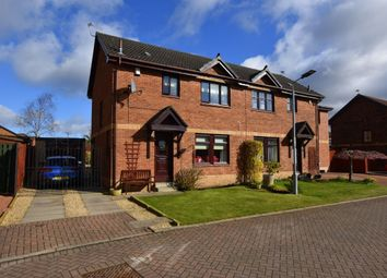 3 bed semi-detached house for sale in Laird Grove, Uddingston, Glasgow G71