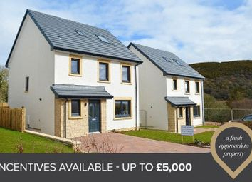 Thumbnail 4 bed property for sale in Plot 26, Bowfield Hall, Bowfield Road, West Kilbride