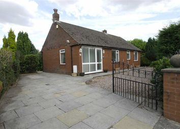 Thumbnail 2 bed detached bungalow for sale in Church Drive, Orrell