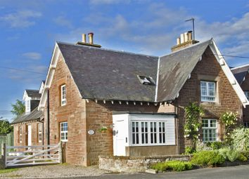 Thumbnail 4 bed country house for sale in Kelso