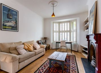 Thumbnail 3 bed terraced house to rent in Sterne Street, London