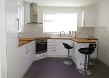 Thumbnail 2 bed detached bungalow for sale in Normanton Close, Christchurch