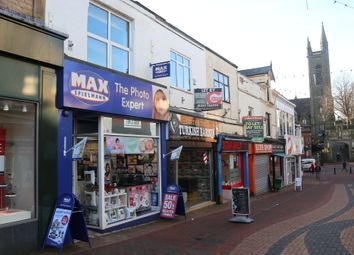 Thumbnail Retail premises to let in Chapel Street, Chorley