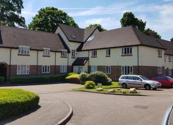 Thumbnail 2 bedroom flat for sale in Gillison Close, Letchworth Garden City, Hertfordshire, England