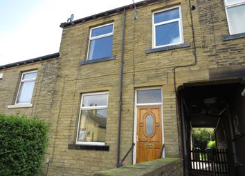 Thumbnail 2 bed terraced house for sale in Beldon Road, Great Horton, Bradford
