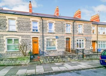 3 bed property for sale in Queens Road, Penarth CF64