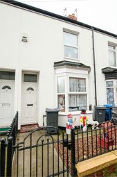 Thumbnail 2 bedroom terraced house for sale in Wellsted Street, Hull, East Riding Of Yorkshire