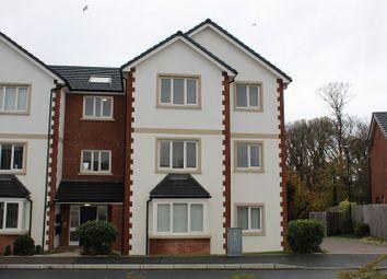 2 bed flat for sale in 10 Raad Bridjeen, Peel, Isle Of Man IM5
