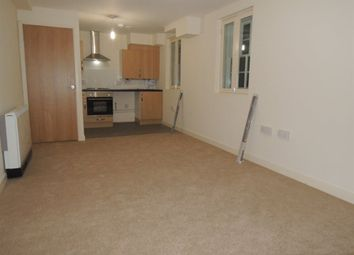 Thumbnail 1 bed flat to rent in St. Botolphs Church Walk, St. Botolphs Street, Colchester
