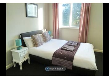 Thumbnail 2 bed flat to rent in Taverners Road, Peterborough