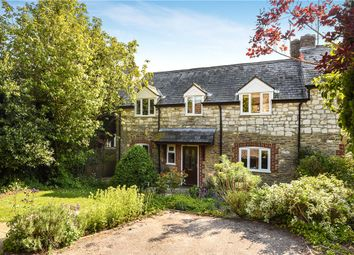 Thumbnail 3 bed end terrace house for sale in Barges Close, Litton Cheney, Dorchester, Dorset