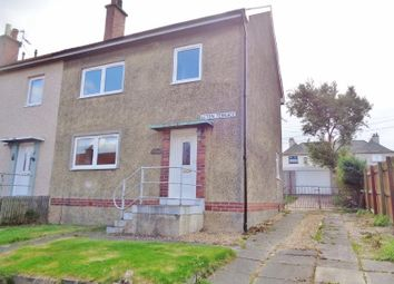 Thumbnail 3 bed property for sale in Seton Terrace, Kennoway, Leven