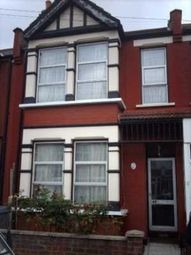 Thumbnail 4 bed terraced house to rent in Yewfield Road, Dollis Hill
