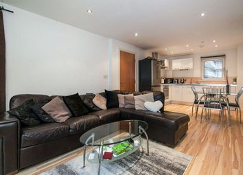 Thumbnail 1 bed flat for sale in The Linx, Naples Street, Manchester