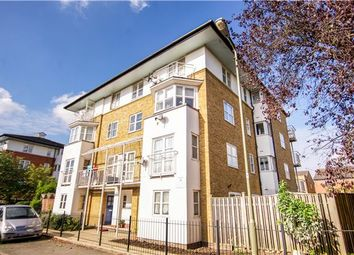 Thumbnail 1 bedroom flat for sale in Lindholmecourt, Pageant Avenue, London
