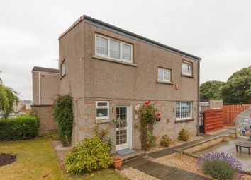 Thumbnail 3 bed link-detached house for sale in 17 Greenend Drive, Edinburgh