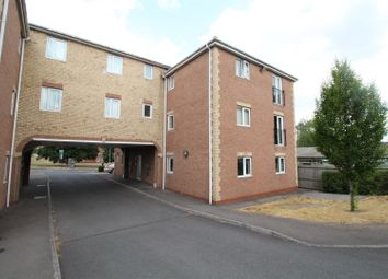 Thumbnail 2 bed flat for sale in Oliver Street, Rugby