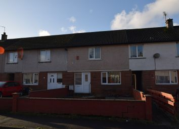 Thumbnail 2 bed terraced house for sale in 58 Kenilworth Road, Dumfries