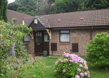 Thumbnail 2 bed bungalow for sale in Mereview Crescent, Croxteth Park, Liverpool